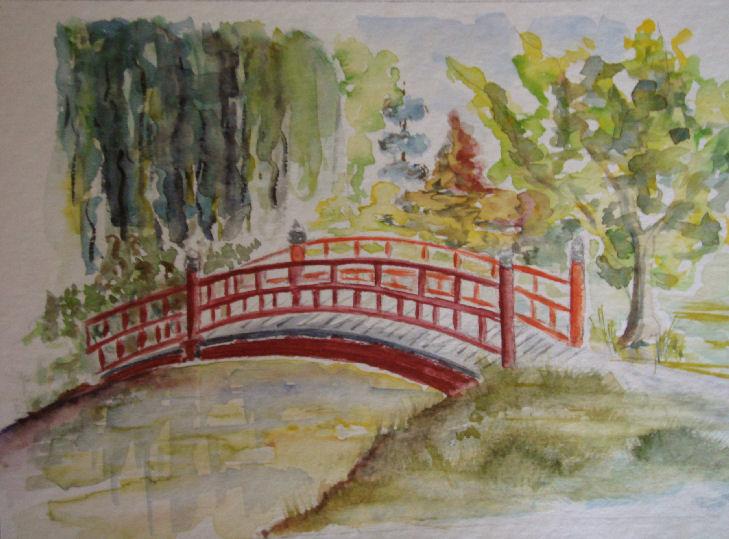 20170912235351 dessin de jardin japonais for Jardin japonais dessin